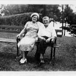 GFIsenberg&AnnaDunn in 1949 1
