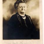 Margaret(Shultzabarger)IsenbergB